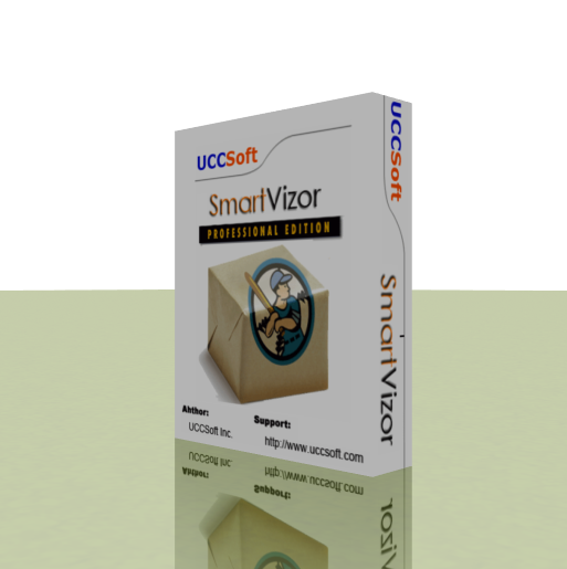 SmartVizor Variable Barcode Printing