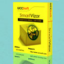SmartVizor Variable Label Print Software