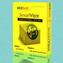 SmartVizor Variable text Print Software